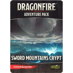 Sword Mountains Crypt Adventure Pack