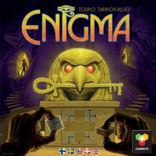Enigma NO