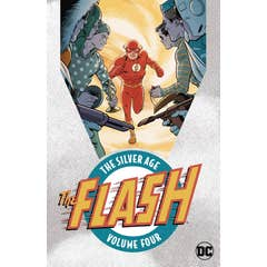 The Flash: The Silver Age Volume 4