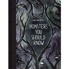 Monsters You Should Know