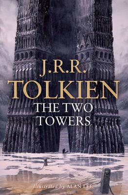 The Two Towers: The Lord of the Rings, Part 2
