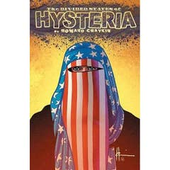 Divided States of Hysteria