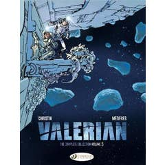 Valerian: The Complete Collection Vol. 5