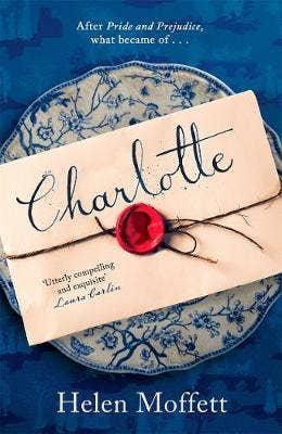 Charlotte: Perfect for fans of Jane Austen and Bridgerton