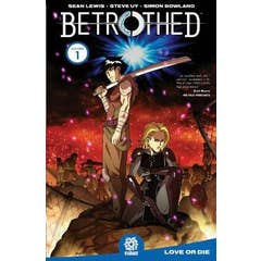 Betrothed Vol 1