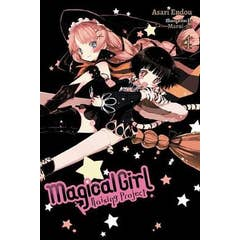 Magical Girl Raising Project, Vol. 4 (light novel)