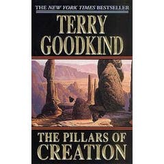 The Pillars of Creation: Sword of Truth