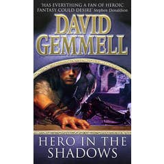 Hero In The Shadows: A captivating and breath-taking page-turner from the master of heroic fantasy