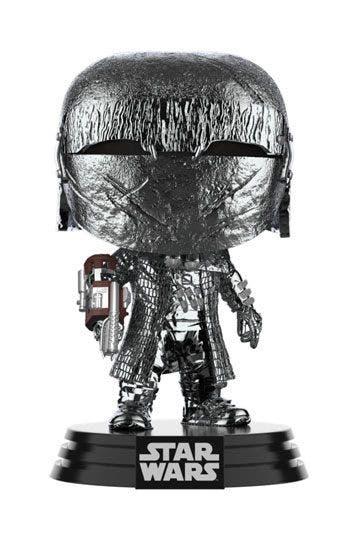 Pop Star Wars E9 Kor Cannon Vin Fig