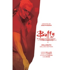 Buffy the Vampire Slayer Hellmouth Deluxe Edition