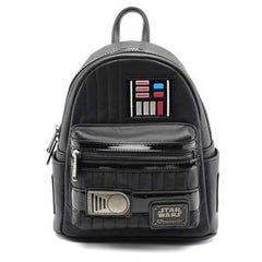 Darth Vader Mini Backpack