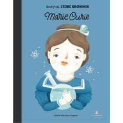 Marie Curie HC