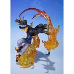 Fire Fist Sabo FiguartsZERO PVC Statue 19 cm