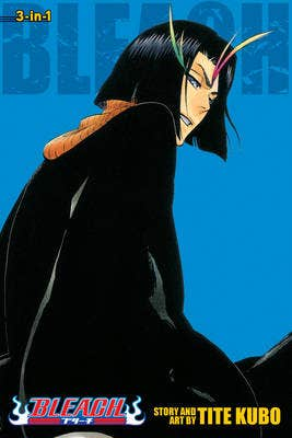 Bleach (3-in-1 Edition), Vol. 13: Includes vols. 37, 38 & 39