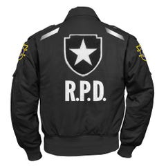 Raccoon City Police Department Jacket (M)