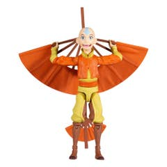 Aang with Glider Action Figure Combo Pack 13 cm