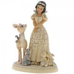 White Wonderland Forest Friends Figurine 7,8cm
