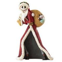 Santa Jack Skellington Figurine