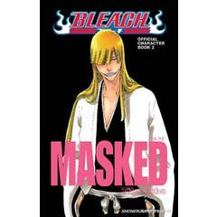 Bleach MASKED: Official Character Book 2