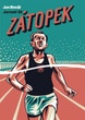 Zatopek: When you can't keep going, go faster!