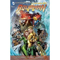 Aquaman Vol. 2: The Others (The New 52)