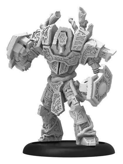 Megalith Heavy Warbeast
