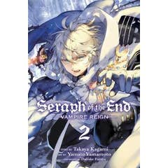 Seraph of the End, Vol. 2: Vampire Reign