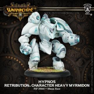 Hypnos Heavy Myrmidon Character Upgrade Kit
