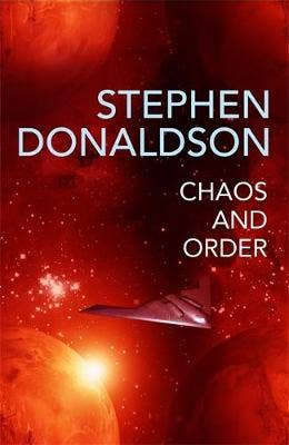 Chaos and Order: The Gap Cycle 4