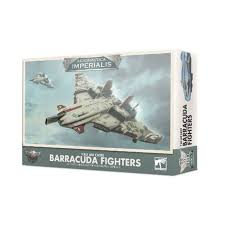 Barracuda Fighters