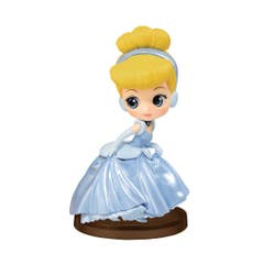 Cinderella Q Posket Petit Girls Festival Mini Figure 7 cm