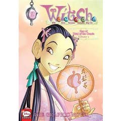 W.I.T.C.H.: The Graphic Novel, Part IV. Trial of the Oracle, Vol. 3