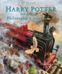 Harry Potter and the Philosopher's Stone: Illustrated Edition