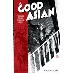 Good Asian Vol. 01