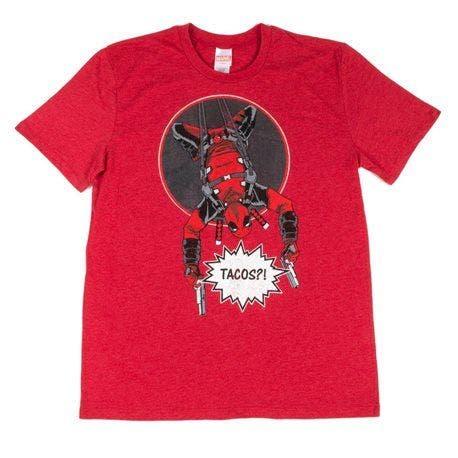 Tacos?! T-Shirt (XL)