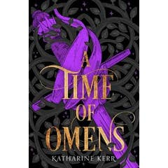 A Time of Omens (The Westlands, Book 2)