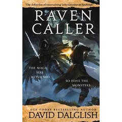 Ravencaller: Book Two of the Keepers