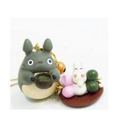 Japanese Sweet Dango Strap 11 cm