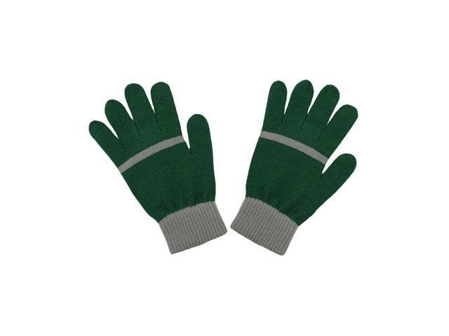 Slytherin Entry Edition Gloves
