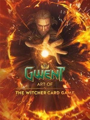 Gwent: Art Of The Witcher Card Game