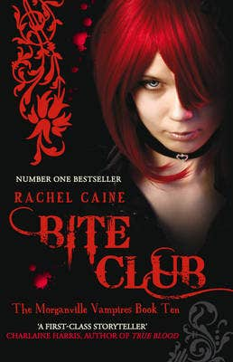 Bite Club: The bestselling action-packed series