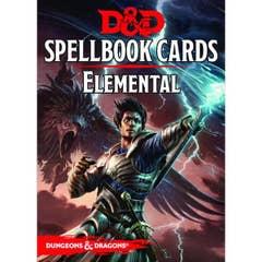 Elemental Evil Spell Deck