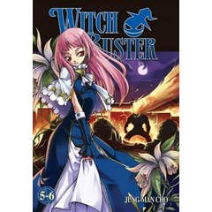 Witch Buster: v.5-6