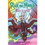 Rick and Morty: Worlds Apart, 1
