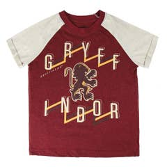 Gryffindor Bordeaux Kid's T-Shirt (8 Years)