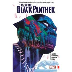 Rise Of The Black Panther