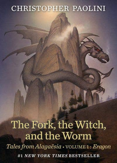 The Fork, the Witch, and the Worm: Volume 1, Eragon