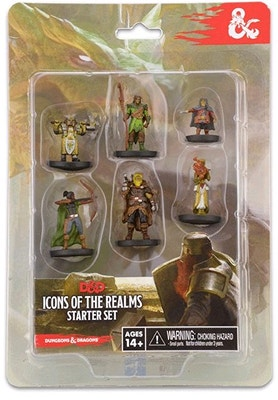 Icons of the Realms Starter Set