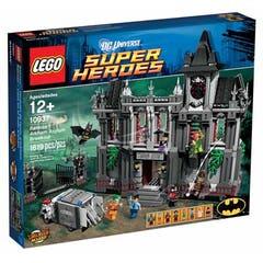Batman Arkham Asylum Breakout