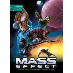 Mass Effect Library Edition Volume 2